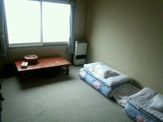Hotel Nishinoie