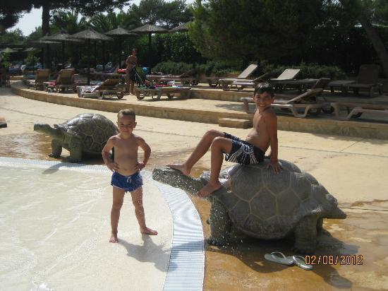 "Protur Sa Coma Playa Hotel & Spa: ""La Reserva"""