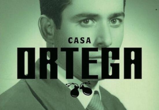 Casa Ortega : Juan Ortega