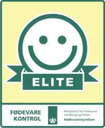 Elite Smiley - Billede af Dronning Louise, Esbjerg - Tripadvisor