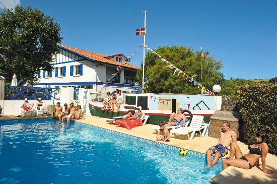 Exceptional Camping Duna Munguy   Campground Reviews (Saint Jean De Luz, France)    TripAdvisor