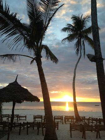 VOI Kiwengwa Resort: alba