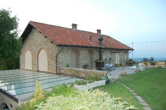 Relais Borgo del Gallo