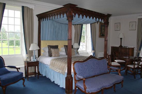 The Chilston Park Hotel