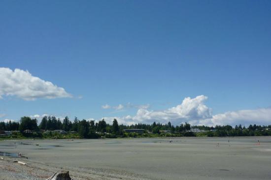 Qualicum Beach Community Park: Qualicum Beach