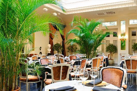 SUITE Restaurant & Lounge