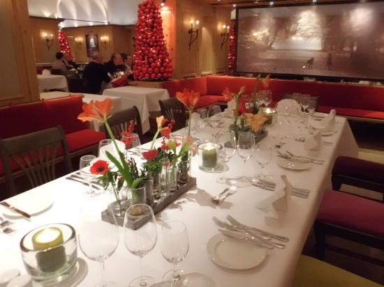 Seehaus monaco di baviera kleinhesselohe 3 ristorante