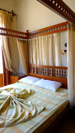 Afroditi Hotel: Your great bed