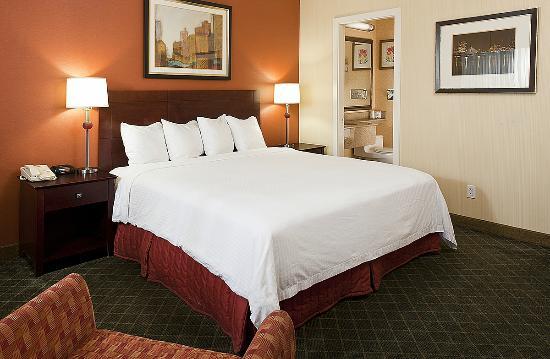 Hotel Boston: Spacious Guestroom