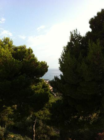 La Castellana  Residence Club: Panorama.