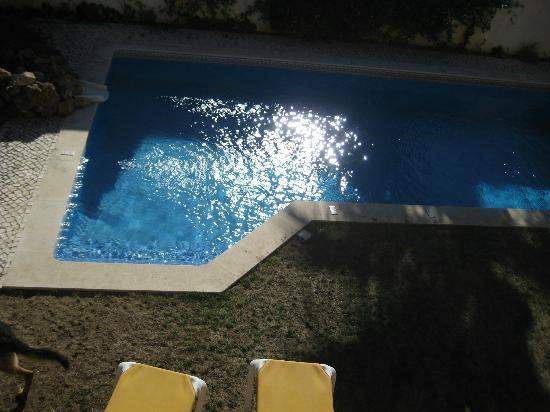 """Costa D'oiro Ambiance Village: la piscina """"condominiale"""""""