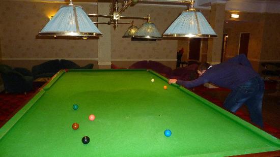 Sandringham Hotel Sandown Isle Of Wight Reviews
