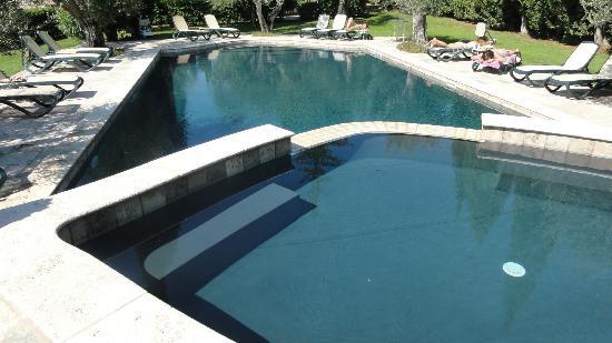 I Capricci di Merion: Pool