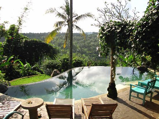 Taman Bebek Resort & Spa: private and beautiful