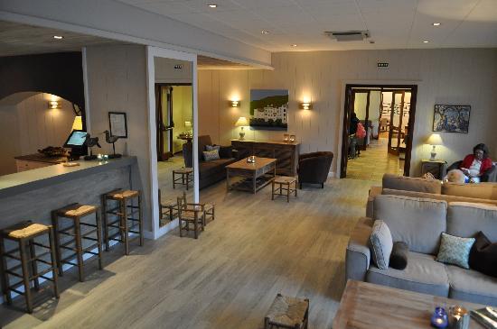 Hotel Playa Sol: Bar
