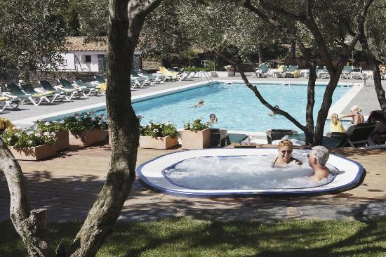 hotel playa sol jacuzzi exterior a grados celsius