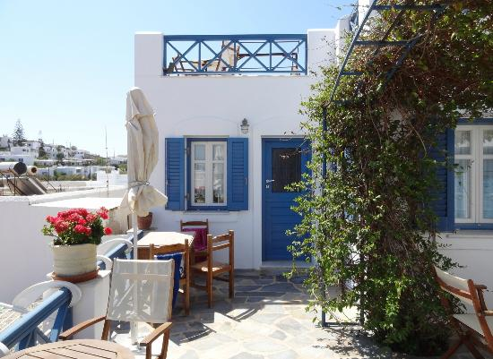Alexandros Studio Apartments 사진