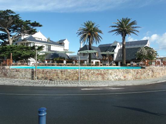 Harbour House Hotel Hermanus Tripadvisor