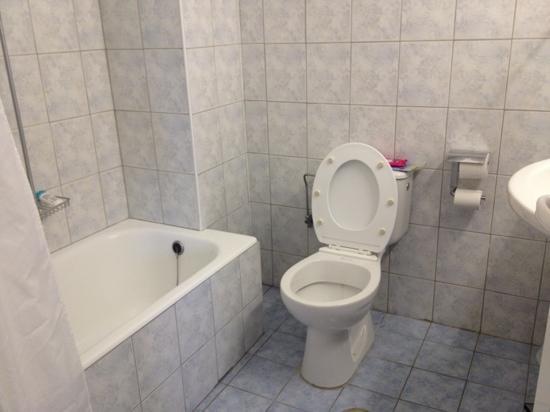 Mon Repos Villa - Hotel : bathroom
