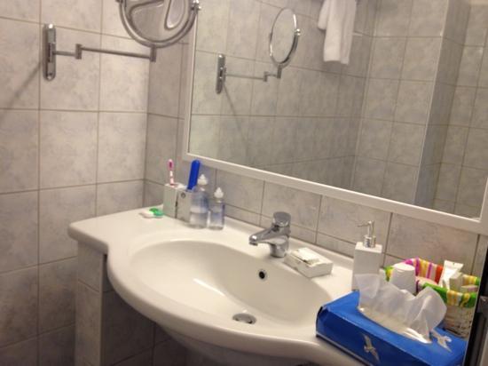 Mon Repos Villa - Hotel : bathroom 2
