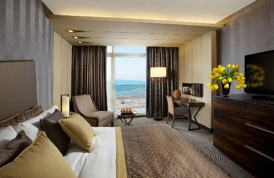 Dan Carmel Haifa: Executive Carmel & Sea View