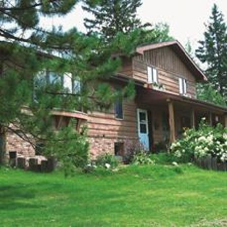 Hundred Acre Woods B&B: Exterior