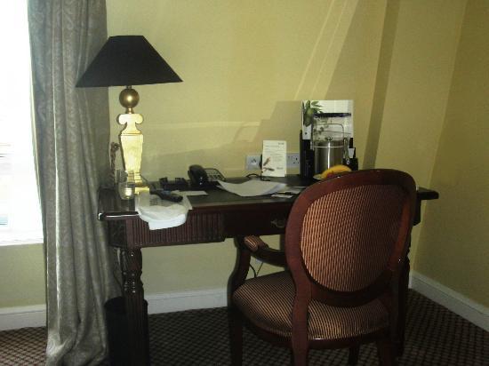The Westin Dublin : Bureau