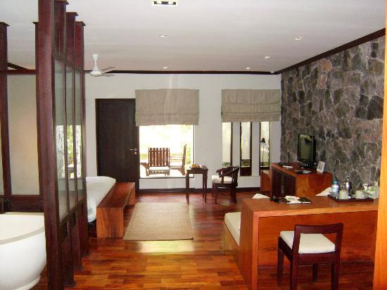 吉里達拉酒店照片