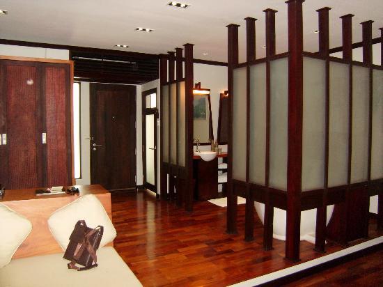 Kiridara: Room 17