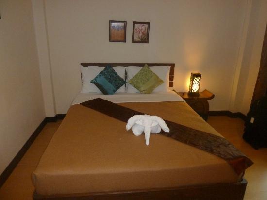 โรงแรมเดอะซิลวานา ปาย