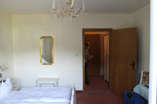 Hotel Jakobwirt: Room 204