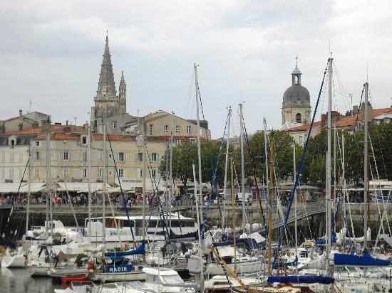 Locatlantique : La Rochelle