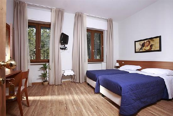 Hotel Ristorante Beyfin Castiglione D'orcia: getlstd_property_photo