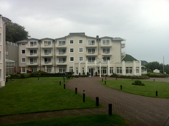호텔 베른슈타인