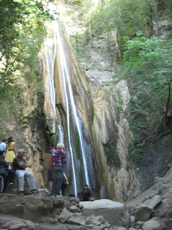 Nojoqui Falls Park Solvang 2018 All You Need To Know Before You Go With Photos Tripadvisor
