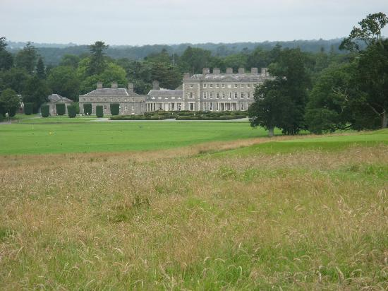 Carton House Hotel And Golf Club