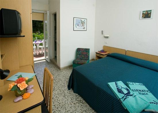 Hotel Camay: Camera Standard
