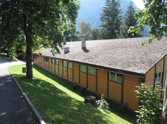 Downtown Lodge