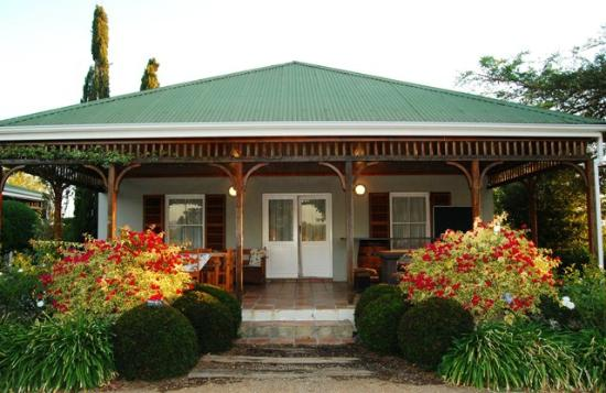 Hoopenburg Guest House: Conference Centre