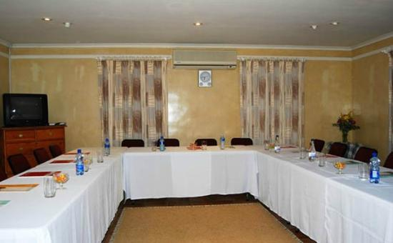 Hoopenburg Guest House: Conference Room