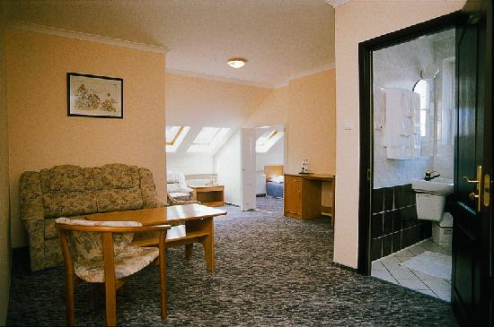 Twins Hotel : apartment