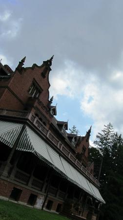 Ventfort Hall Mansion and Gilded Age Museum: exterior, Ventfort Hall