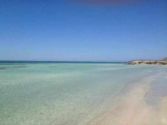 Lofos Village: EFALONISSI BEACH