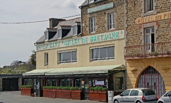 Gilles de Bretagne
