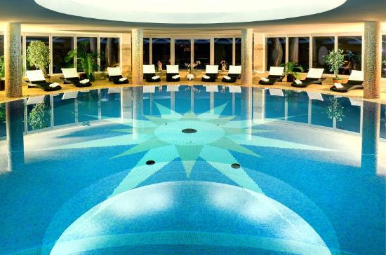 Grandhotel Stary Smokovec: Relaxation pool