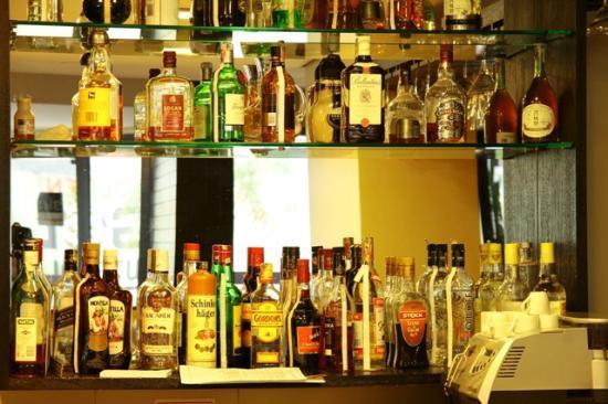 Hotel Adrianópolis : Restaurante/Bar