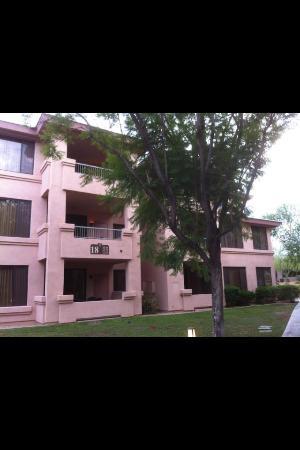 Scottsdale Links Resort: Our Unit