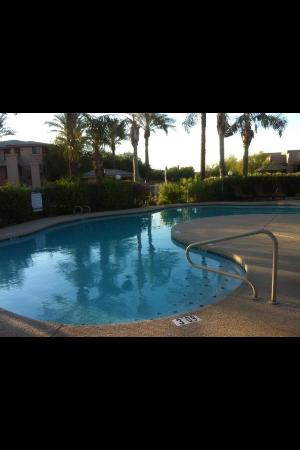 Scottsdale Links Resort: Adult Only Pool