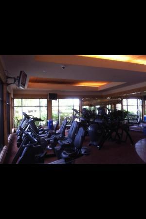 Scottsdale Links Resort: The Gym
