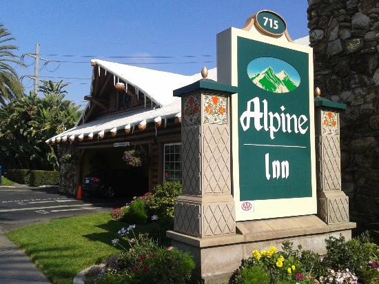 ‪‪Alpine Inn‬: Alpine inn